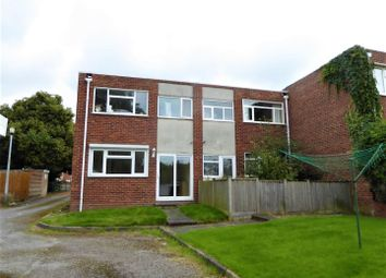 Thumbnail 2 bed maisonette for sale in 144 Warstones Road, Penn, Wolverhampton