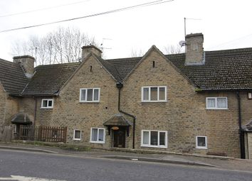 Thumbnail 3 bedroom cottage for sale in Box Road, Bath, Somerset
