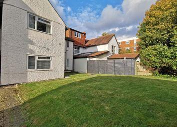 Thumbnail 1 bed flat to rent in Egmont Road, Sutton, Sutton, Surrey