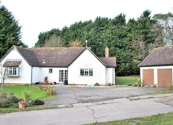 Thumbnail 3 bed detached house for sale in Finchingfield, Braintree, Essex
