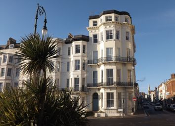 Thumbnail 2 bed flat for sale in Warrior Square, St Leonards On Sea