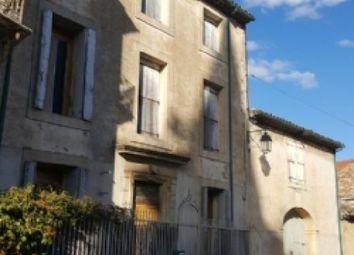 Thumbnail Parking/garage for sale in Autignac, Herault, 34480, France