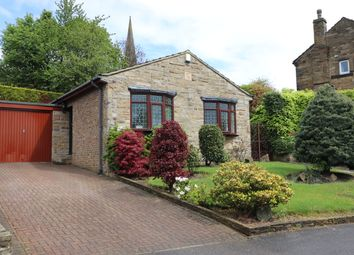 Thumbnail 2 bedroom detached house for sale in Stockwell Drive, Batley