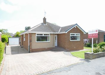 Thumbnail 3 bed detached bungalow for sale in Staniforth Crescent, Todwick, Sheffield