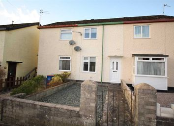 Thumbnail 2 bed terraced house to rent in Stad Ty Croes, Llanfairpwllgwyngyll