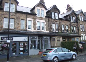 Thumbnail Retail premises to let in Kings Road, Harrogate