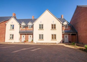 Thumbnail 3 bed town house for sale in Walford Road, Ross-On-Wye