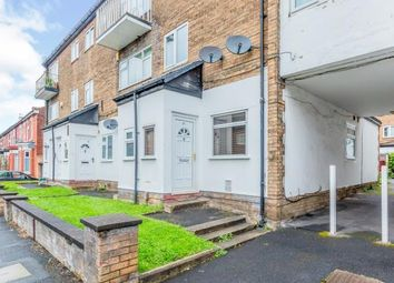 Thumbnail 1 bed flat for sale in Hilltop Court, Wilmslow Road, Manchester, Uk