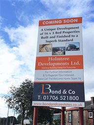 Thumbnail 3 bed semi-detached house for sale in Coming Soon! Plot 7, Willbutts Lane, Rochdale