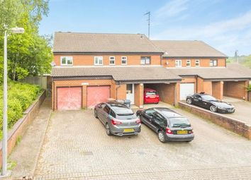 Thumbnail 1 bedroom flat for sale in Lapwing Rise, Stevenage, Hertfordshire, England
