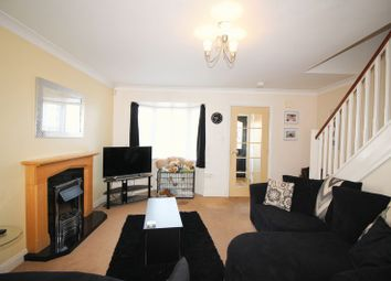 Thumbnail 3 bed end terrace house for sale in Lewis Mews, Snodland