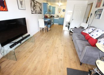 Thumbnail 1 bed flat for sale in Cracknell Close, Enfield