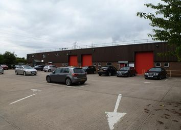 Thumbnail Light industrial to let in Unit 3, Atkinsons Way, Foxhills Industrial Estate, Scunthorpe, North Lincolnshire