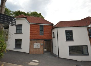 Thumbnail 1 bed flat to rent in Bridge Street, Winchester