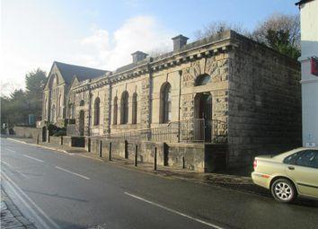 Thumbnail Land for sale in Llangefni County Court, Glanhwfa Road, Llangefni, Sir Ynys Mon, UK