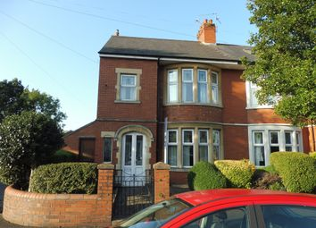Thumbnail 3 bed end terrace house for sale in Roath Court Road, Roath, Cardiff