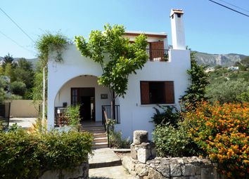 Thumbnail 3 bed detached house for sale in Kazafani, Cyprus