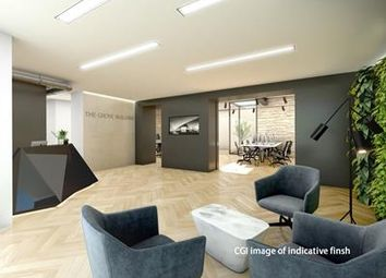 Thumbnail Office to let in The Grove Building, Grove Street, Bath