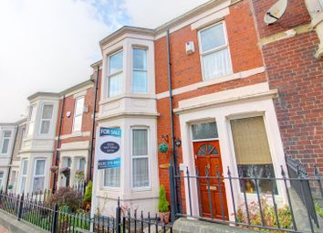3 bed terraced house for sale in Atkinson Road, Benwell, Newcastle Upon Tyne NE4