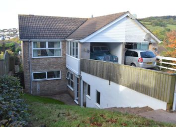 Thumbnail 3 bedroom semi-detached house for sale in Admirals Walk, Teignmouth, Devon