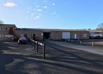 Thumbnail Industrial for sale in 2C Cropmead Industrial Estate, Crewkerne