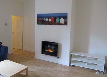 2 bed maisonette to rent in 44 Wingrove Road, Fenham, Newcastle Upon Tyne NE4
