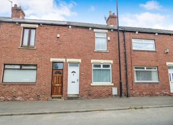 Thumbnail 2 bed terraced house for sale in Houghton Road, Hetton-Le-Hole, Houghton Le Spring