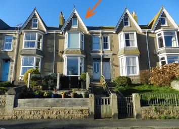 Thumbnail 4 bedroom terraced house for sale in Carrack Dhu, St. Ives