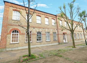 Thumbnail 1 bed flat for sale in Fulton Court, Harston Drive, Enfield