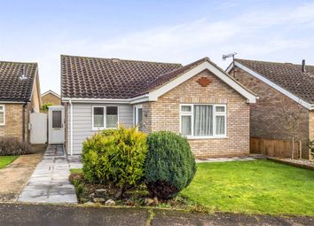 Thumbnail 2 bedroom detached bungalow for sale in Roughton Road, Cromer