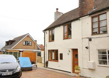 Thumbnail 3 bed cottage for sale in Woodlands Road, Broseley Wood, Broseley