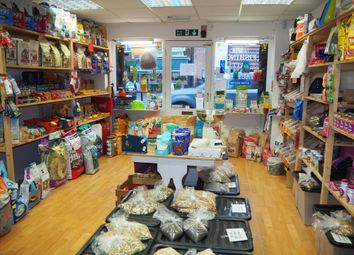 Thumbnail Retail premises for sale in Pets, Supplies & Services LS25, Sherburn In Elmet, North Yorkshire