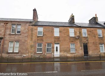 Thumbnail 4 bed terraced house for sale in Cassillis Road, Maybole