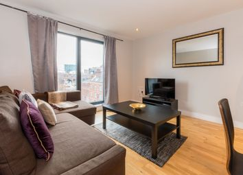 Thumbnail 2 bed flat to rent in The Chandlers, Leeds