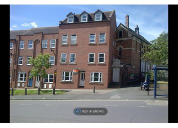 Thumbnail 1 bed flat to rent in St Georges Court, Shrewsbury
