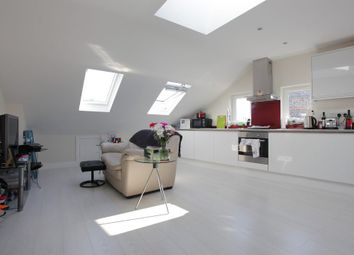Thumbnail 1 bed flat to rent in Coniston Road, London