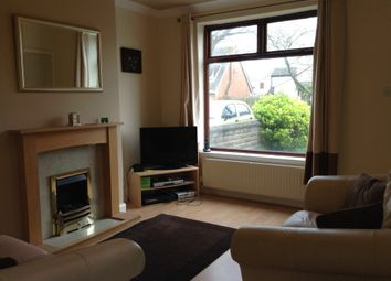 Thumbnail 4 bed semi-detached house to rent in Grimshaw Lane, Grimshaw Lane, Ormskirk