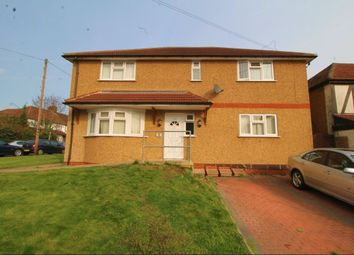 Thumbnail 3 bed flat to rent in Leggatts Wood Avenue, Watford