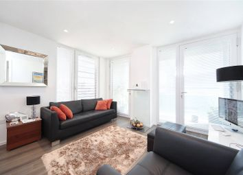 Thumbnail 2 bed property for sale in Aurora Apartments, 10 Buckhold Road, London