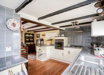 Thumbnail 3 bed cottage for sale in Ospringe Street, Faversham