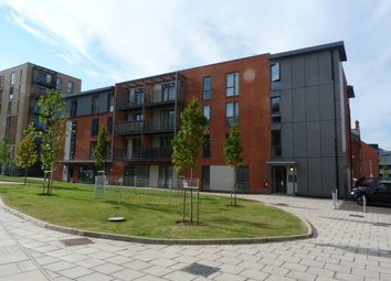 Thumbnail 2 bed flat for sale in Charcot Road, Colindale