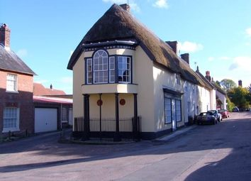 Thumbnail 2 bed end terrace house to rent in The Square, Puddletown, Dorchester, Dorset