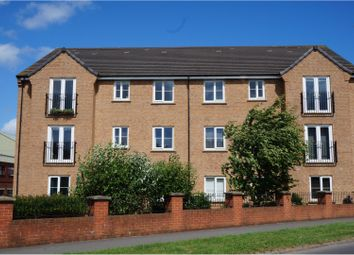 Thumbnail 2 bed flat for sale in Dunstone Heights, Penistone, Sheffield