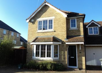 Thumbnail 6 bed property to rent in Nightingale Shott, Egham