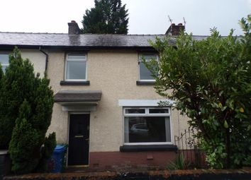Thumbnail 3 bed terraced house for sale in Wright Street, Chorley, Lancashire
