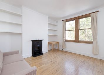 Thumbnail 1 bed flat to rent in Lillieshall Road, Clapham Old Town