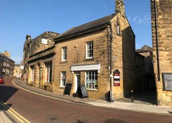 Thumbnail 2 bed maisonette to rent in Narrowgate, Alnwick, Northumberland