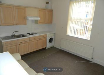 Thumbnail 1 bed flat to rent in Zinzan St, Reading