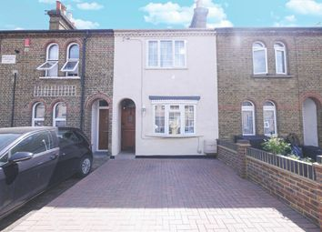 2 bed terraced house for sale in Charles Street, Hillingdon UB10