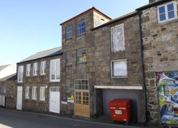 Thumbnail Terraced house for sale in Penzance, Cornwall
